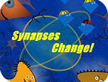 Synapses Change! Flash animation